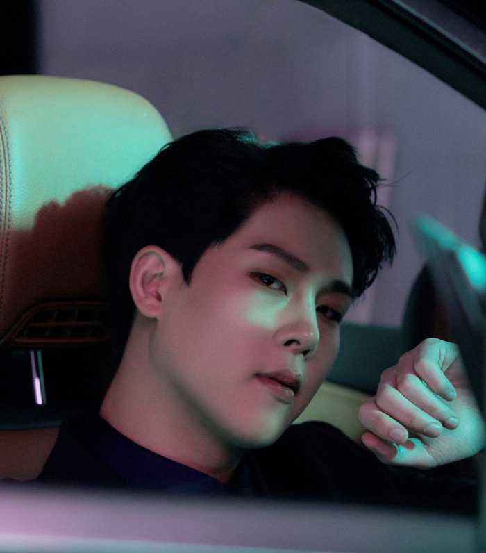 tên thận của Joo Heon