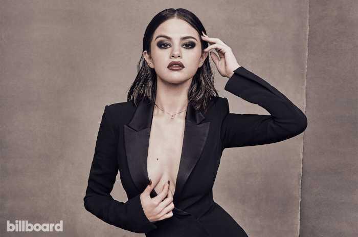 Revelación Selena Gomez