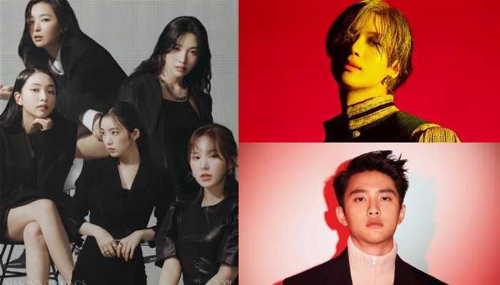 Có đến gần 10 nghệ sĩ trực thuộc SM Entertainment sẽ đổ bộ Kpop nửa đầu năm 2021?