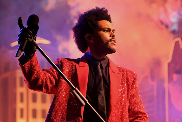 The Weeknd tẩy chay Grammy