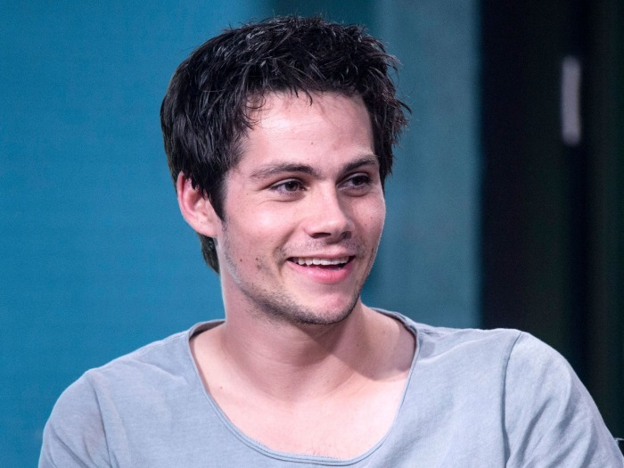 Dylan O'Brien là fan Black Pink