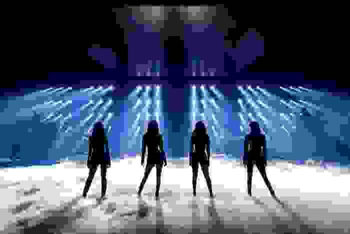 """Kỉ niệm 5 năm ra mắt, Black Pink cho phát hành phim điện ảnh """"BLACKPINK THE MOVIE"""""""