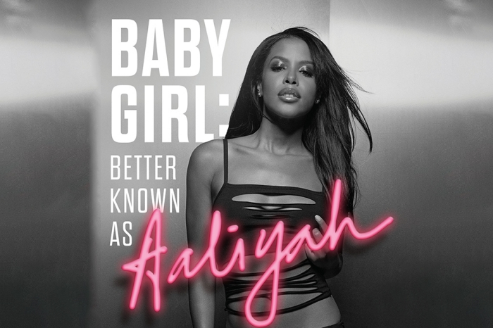 Baby Girl: Better Known as Aaliyah