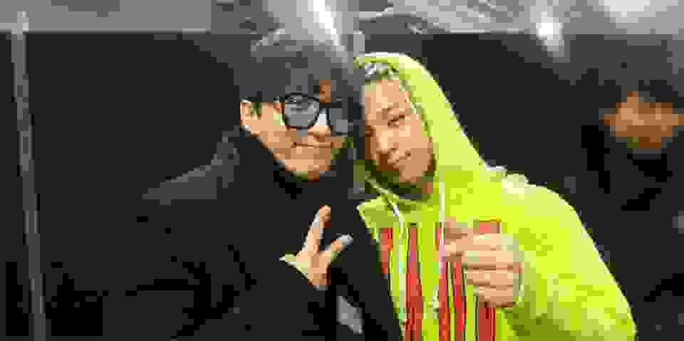 Anh trai Taeyang